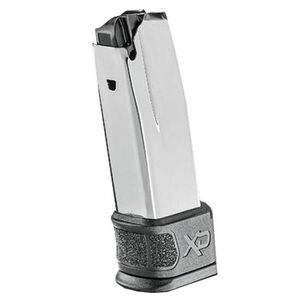 Springfield XD MOD.2 Magazine 9mm Luger 10 Rounds Black X-Tension Stainless Steel XDG0923BS