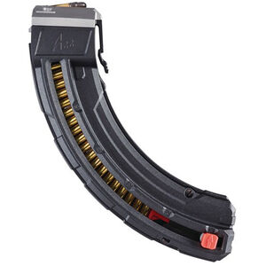 Butler Creek Savage A22 Magazine 22 LR 25 Rounds Polymer Black BVA22LR25