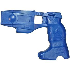 Rings Manufacturing BLUEGUNS X-26 Taser with Taser Cam Replica Training Aid Blue FSX26C