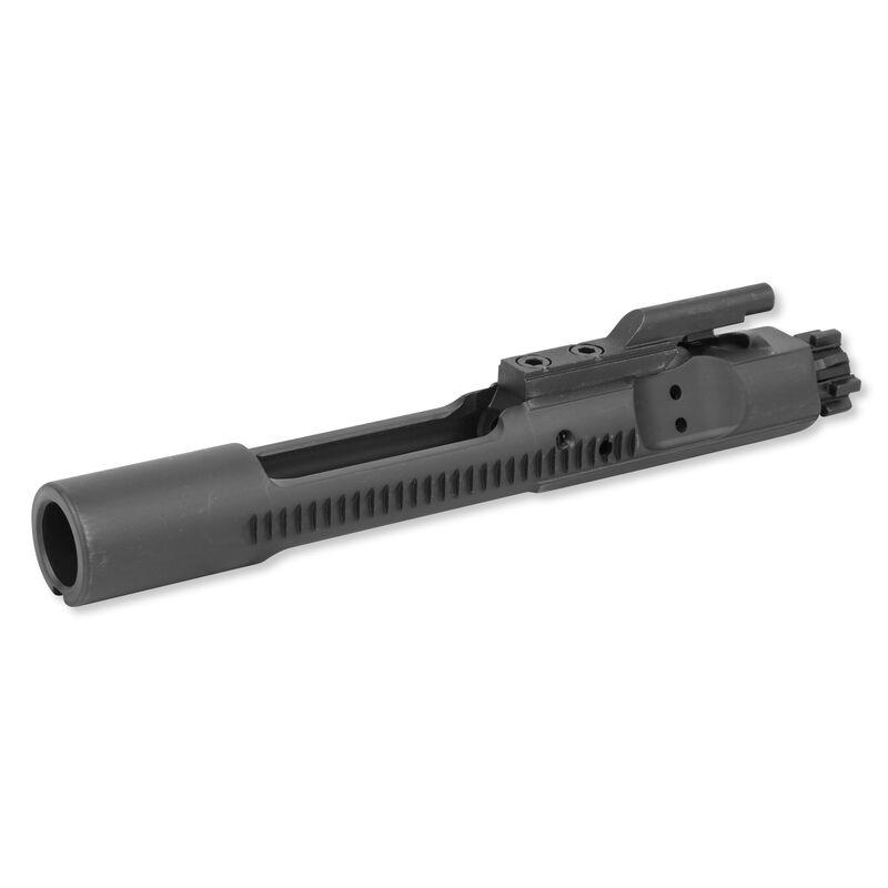 "CMMG Mk4 M4 AR-15 Upper Assembly 5.56 NATO 14.5"" Pinned Barrel 1:7 Twist Carbine Gas M4 Handguards Black 55B9C21"