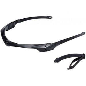 Eye Safety Systems Suppressor Frame Kit Black