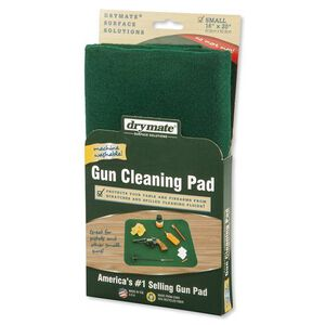 "Drymate Gun Cleaning Mat 16""x20"" Green GPG1620"