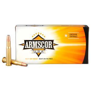 Armscor USA .30-30 Win Ammunition 20 Rounds FP 170 Grain