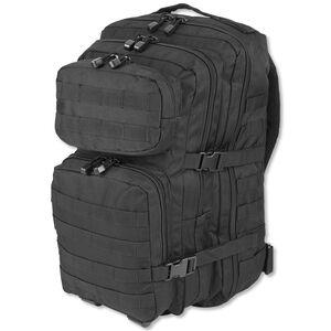 MIL-TEC Large Assault Pack Black 14002202