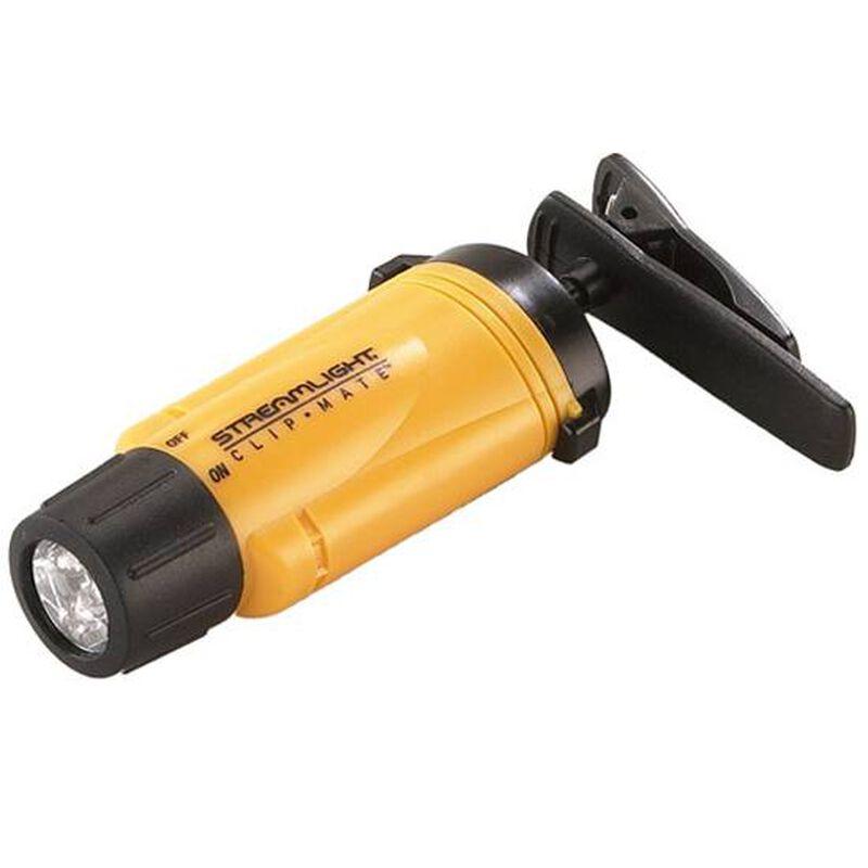 Streamlight Clipmate Yellow