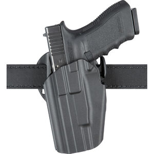 Safariland Model 576 GLS Pro-Fit Belt Slide Holster fits GLOCK 19/23 and Similar Left Hand SafariSeven Black