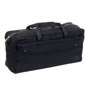 5ive Star Gear Canvas Jumbo Mechanics Tool Bag Black