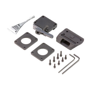 Knight's Armament Company Aimpoint T-1 H-1 Micro Quick Detach Mount Kit Picatinny Black 25682