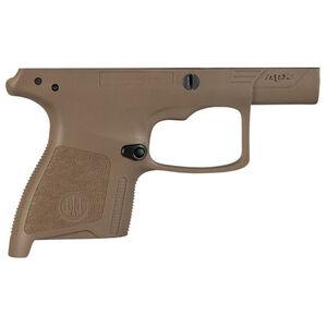 Beretta APX Carry Grip Frame Polymer Flat Dark Earth