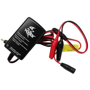Vexilar's Best Auto Charger at 1,000 mA