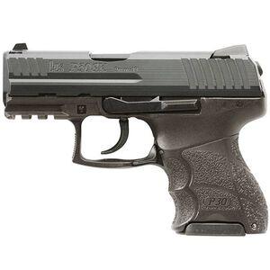 "H&K P30SK V1 Lite LEM Pistol 9mm 3.27"" Barrel"