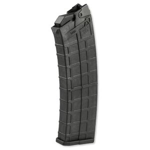 ProMag SAIGA 12 Gauge Shotgun Magazine 10 Rounds Polymer Black SAI-02