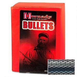 """Hornady .38 Caliber .358"""" Handgun Bullets 250 Count Lead HBWC 148 Grains 10208"""