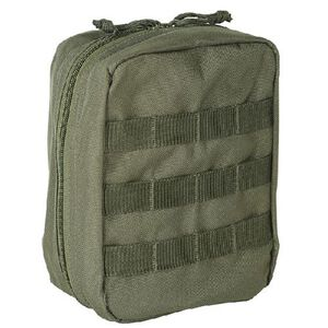 Voodoo Tactical MOLLE Enlarged Medical/EMT Pouch OD Green 20-979504000