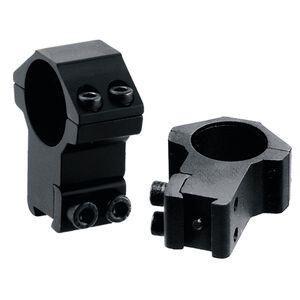 """UTG ACCUSHOT® 1""""/2PCs High Profile Airgun Rings"""