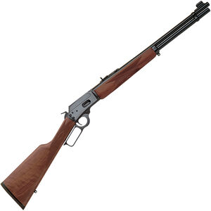 """Marlin Model 1894 .44 Mag Lever Action Rifle 20"""" Barrel 10 Rounds Side Eject Squared Lever Walnut Stock Blued Finish"""