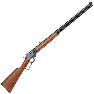 "Marlin 1895 Cowboy Lever Action Rifle .45-70 Govt 26"" Barrel 9 Rounds Walnut Stock Blued 70480"