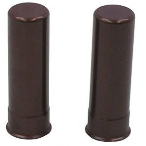 A-Zoom Shotgun Metal Snap Caps 10 Gauge 2 pack Metal 12210