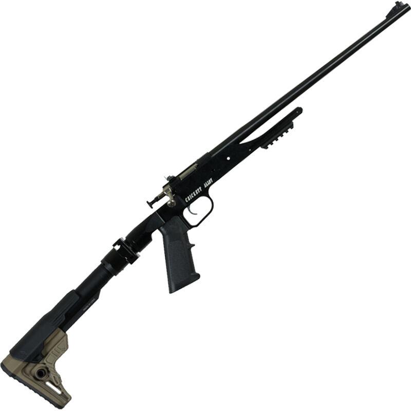 Keystone Arms Crickett Model 6061 Single Shot Bolt Action Rimfire Rifle  22  LR 16 125