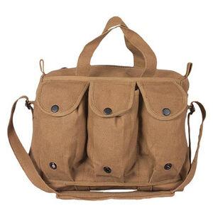 Fox Outdoor Mag/Shooter's Bag Coyote 42-628