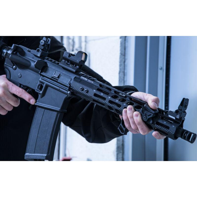 "UTG PRO 10"" AR-15 Ultra Slim Free Float M-LOK Handguard"