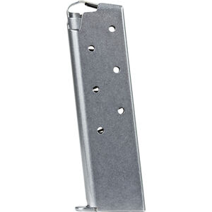 Rock Island Armory Armscor Baby Rock 1911 .380 ACP 7 Round Magazine   Stainless Steel