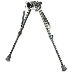 """Bipod 9-13"""" Height Lightweight Rubber Feet Sun Optics USA Quick Detach Swivel Stud Mount Fixed"""