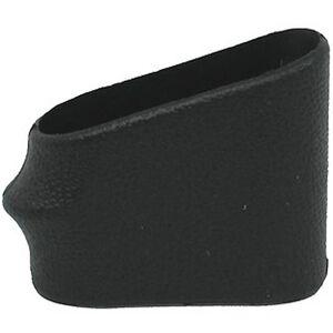 Pachmayr Slip-On Grip Model 5 For GLOCK 26/27 Rubber Black 05117
