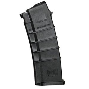 SGM Tactical SAIGA Rifle 30 Round Magazine .223 Remington Polymer Matte Black