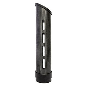 "Brigand Arms CARBON BLACK 9"" BLADE DPMS LR-308 Hi-Profile"