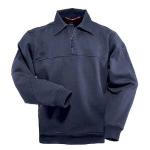 5.11 Tactical Job Shirt with Canvas Details
