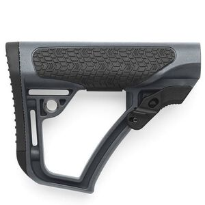 Daniel Defense Collapsible Buttstock Mil-Spec Polymer Tornado Finish 21-091-04179-012