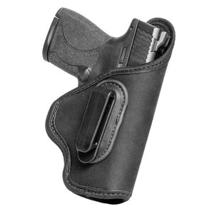 Alien Gear Grip Tuck Universal IWB Holster For Springfield XD/SIG Sauer P320 Models Right Hand Draw Neoprene Black