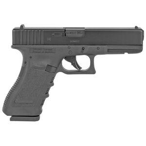 RWS/Umarex Glock 17 Gen 3 C02 Air Pistol 177 BB 350 FPS Black