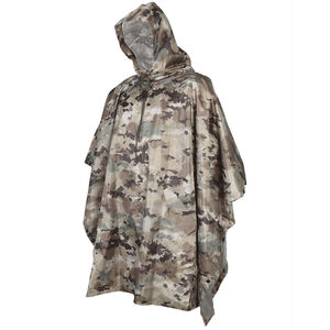 5IVE Star Gear Poncho, One Size Max Terrain