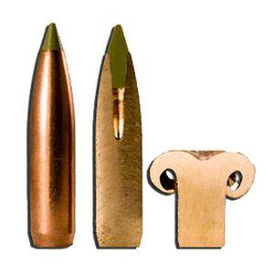 Nosler E-Tip Bullets 338 Caliber, 225 Grains, Ballistic Tip Spitzer Boat Tail Lead-Free, Per 50