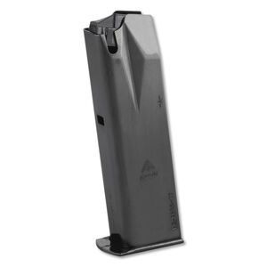 Mec-Gar Ruger P85/89/93/95/94 Magazine 9mm Luger 17 Rounds Steel Blued MGRP8517B