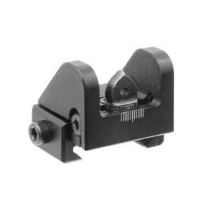 Leapers UTG Sub-Compact Rear Sight For Shotguns And .22 Rifles MNT-910