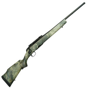 """Steyr Arms Pro Hunter II .308 Winchester Bolt Action Rifle 20"""" Barrel 4 Rounds Boyds Laminate Wood Stock MO Elements Terra Gila"""