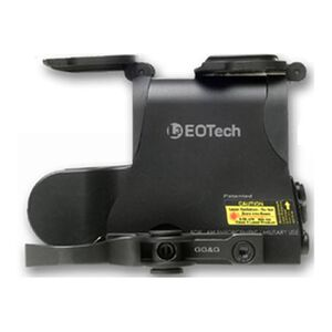GG&G Accucam QD EOTech Mount for XPS Series Black