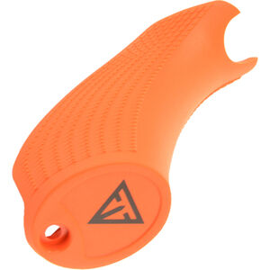 Tikka T3x Synthetic Standard Pistol Grip Adapter Polymer Orange