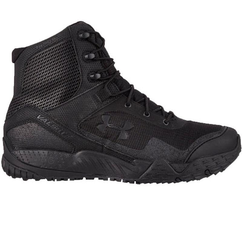 "Under Armour Performance Men's Valsetz RTS 7"" Tactical Boot Size 13 Reaper Camo 125023495113"