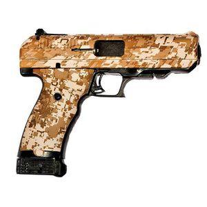 "Hi-Point Semi Auto Pistol .40 S&W 4.5"" Barrel 10 Rounds Polymer Frame Desert Digital 34010 DD"