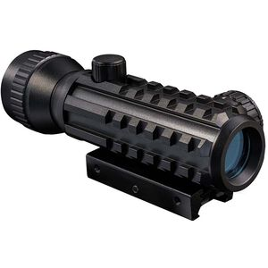 Konus SightPro Dual Tactical Red Dot 1x30 with 2x Lense Matte Black 7377