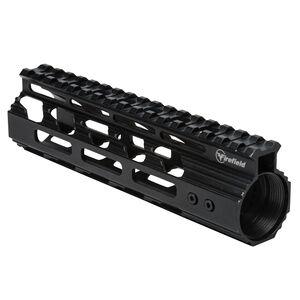 "Firefield AR-15 Verge M-LOK Free Float Handguard 7"" Aluminum Black"