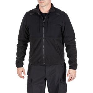 5.11 Tactical Men's Tactical Fleece 2.0 Jacket