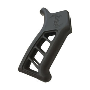 Timber Creek Outdoors Enforcer AR-15 Pistol Grip Tungsten Cerakote E ARPG T