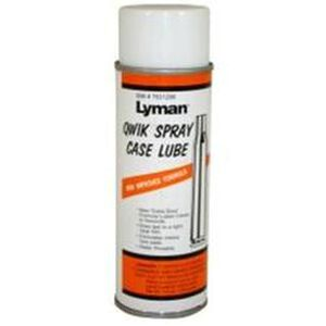 Lyman Quick Slick Spray Case Lube 5.5 fl oz.