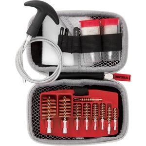 Real Avid Gun Boss Universal Cable Kit Gun Cleaning Kit Molded Nylon Case