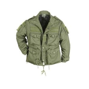 Voodoo Tactical TAC 1 Field Jacket XX-Large OD Green